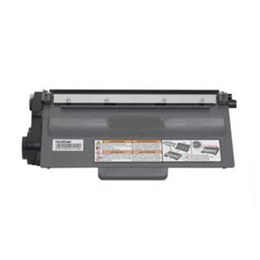 Toner Brother Preto p/8k TN3382BR 1und